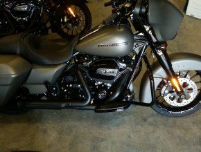 Neufahrzeug: Harley Davidson Street Glide Special FLHXS, 2019, Milwaukee-Eight, 114cui
