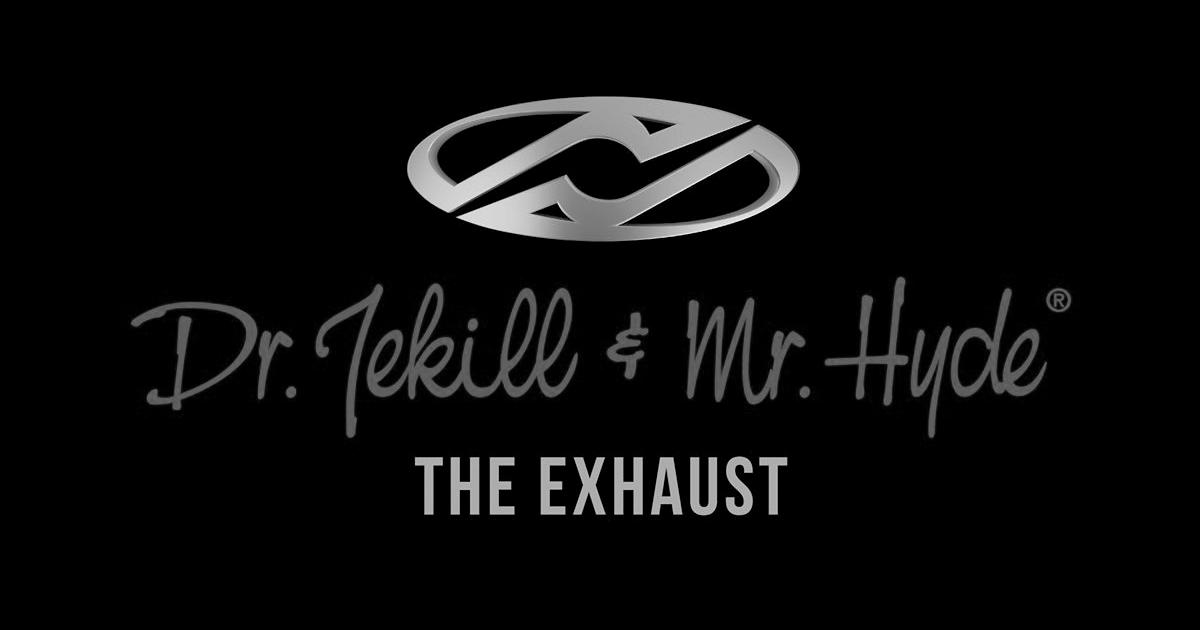 Jekill & Hyde Exhaust